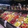ロシアのスーパーを攻略しよう。野菜・果物は量り売り。~番外編~