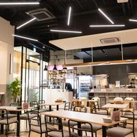 【金沢・片町】プレーゴにカフェ&創作バル「HELLO TABLE (ハローテーブル)」がオープン!【NEW OPEN】
