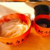 【うどん日記Vol.7】釜揚うどん一紀(大阪・西成)で朝から釜揚うどんをいただきました!