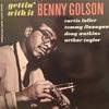 GETTIN' WITH IT/BENNY GOLSON