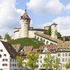 【スイス】ザンクト・ガレンとその周辺の街歩き。行き方と想定観光ルート(2日と半日)