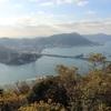 【火の山公園展望台】_山口県下関市 - photos