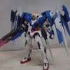 METALロボット魂 ダブルオーライザー+GNソードⅢ