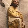 ポルトガル・スペイン巡礼の懺悔 サンティアゴ・デ・コンポステーラの告白
