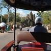 アンコールトム遺跡群のバイヨンは素晴らしい!! #32