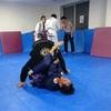 ねわワ宇都宮 10月27日の柔術練習