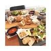 【パンのこと】ルシュクレクールのパンでゆっくり朝ごはん。バゲットやパンテベールなど…