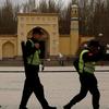 中国の新疆で、百万人のウイグル人らイスラム系住民が収容所に