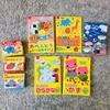 【日本で買ったもの】ダイソーで購入した知育玩具