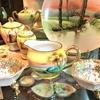 9月3日(火)のランチ膳&手作りケーキメニューです。
