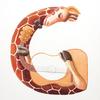 水彩画「Giraffe / Guitarist」