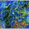 台風18号、佐久市は63ミリの大雨。