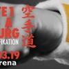 【大会結果】3月1日~3日開催「KARATE1シリーズA2019・ザルツブルク大会」