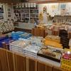 【淡路島・神戸】2019年旅行記⑦:慶野松原荘のロビーを散策。