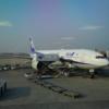 【ANA】NH013便 ANAプレミアムクラス搭乗記