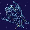土星が表すあなたのシャドウ 「風」のサイン