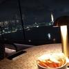 香港でBAR:ここのハッピーアワーもお得よね(CRUISE、Hotel VIC on the Harbour 23/F)