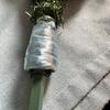 クリスマスツリーの修理と日能研の冬季講習
