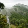 〈個人山行〉 矢筈岳と護摩壇山