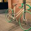 自転車タイヤを交換して遊ぼう 【互換性がこれで分かる】