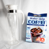 今年の夏は水出しコーヒーで乗り切ります