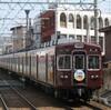 映画「阪急電車」PRヘッドマーク&謎のカメラ電車
