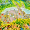 明日より開催。成宮成人art psychedelic tour2018 - six sense年男の逆襲-