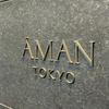 【東京・大手町】AMAN-The Lounge-アフタヌーンティ