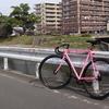 自転車やめました