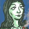 【追悼/映画にがおえ】アンナ・カリーナ@『小さな兵隊』