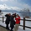 ホワイトラブからの・・・札幌観光3日間