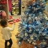 12月のおもちゃ屋さん(シンタクラースとサンタクロース)