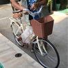 自転車もネットで買う時代