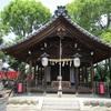 起宿の大明神社