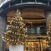 クリスマスツリー at 日本橋三越
