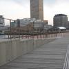 浜省さんの足跡を撮影してみました