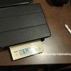 iPad Pro 9.7用のESRケース が純正ケースに比べて重いんじゃないかと思った件
