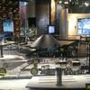 お台場の日本科学未来館はアート満載の博物館