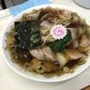 生姜醤油ラーメンの味に感激!秋葉原「青島食堂」