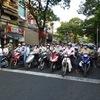 ベトナム バイクの免許取得への道 第一章