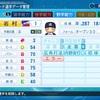パワプロ2020【ヤクルト】岩村明憲
