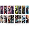 【呪術廻戦】グッズ『呪術廻戦 ポス×ポスコレクション vol.2』8個入りBOX【KADOKAWA】より2021年6月発売予定♪