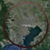 #857 東京2020大会に向けた飛行制限空域設定 新国立競技場から約50キロ内など