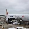 【東京成田~ソウル】アシアナ航空ビジネスクラスの搭乗体験記。仁川国際空港での乗り継ぎが最高!