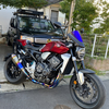 CB1000R(SC80)の車検