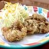 風の湯 Fried chicken