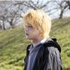 中村倫也company〜「金髪の切ない・・・」