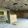 浜松市古人見町での改修工事