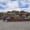 世界一周 雲南省⑦松賛林寺・ナパ海・石卡雪山
