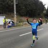 篠山ABCマラソン2019。注目されない山奥。そぼ降る雨に打たれ、こごえながらも真摯に走った名もなき走者たちに幸あれ。
